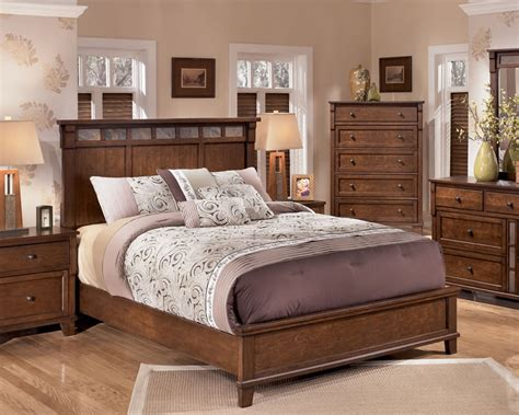 Steps To Perfecting Master Bedroom Furniture Sets
