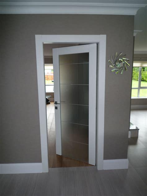 Modern Bathroom Door by Image Result For Modern White Door Architraves Doors