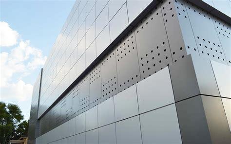 aluminum plates nortem acm panel toronto