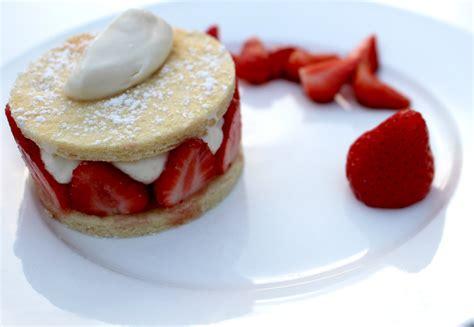 la cuisine de aux fraises recette dessert avec fraises 28 images recettes