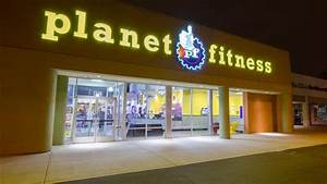 Planet Fitness With Haircuts Southern California Escondido