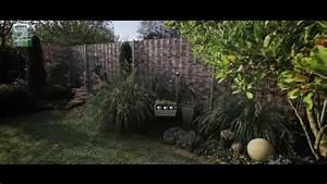 Sichtschutz Im Garten : der bedruckte sichtschutz im garten zum ~ A.2002-acura-tl-radio.info Haus und Dekorationen