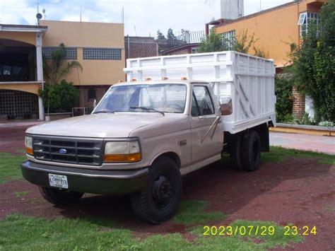 camionetas ford 3 1 2 toneladas