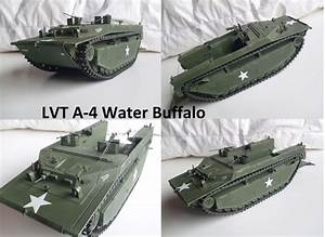 Lvt 4 Water Buffalo