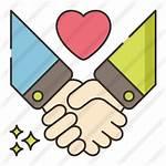 Partner Icon Premium Lineal Icons