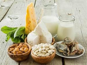 Top 15 Calcium