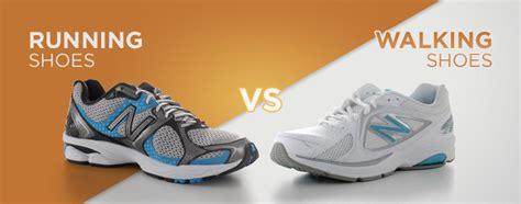 walking shoes  running shoes