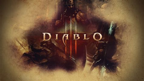 Animated Diablo 3 Wallpaper - diablo 3 animated wallpaper wallpapersafari