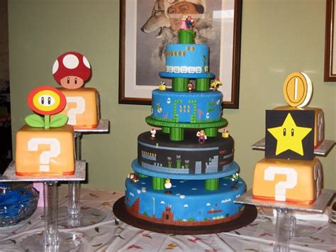 Search Results For Super Mario Bros Cake 40 Results
