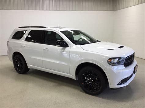 New 2018 Dodge Durango Gt 4d Sport Utility In Chilton