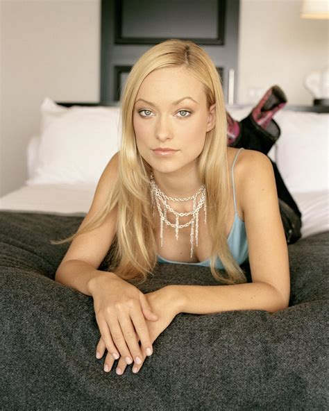 Terror Titans Saturday Scream Queen Olivia Wilde
