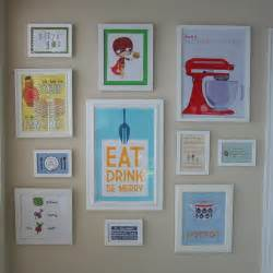 kitchen wall decorations ideas be different act normal free printable kitchen wall