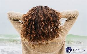 Top 10 Best Nutrients And Vitamins For Hair Loss