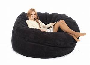 large bean bag adult bean bag chair bean bag cover not With best rated bean bag chairs for adults