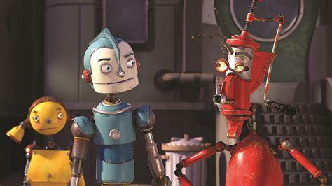 robots   robot picture robot blue sky studios