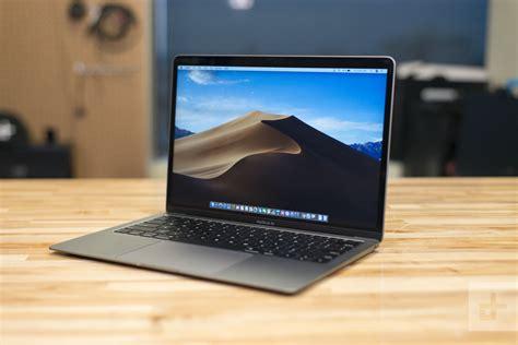 On Macbook Air by Macbook Air 2018 Review Great Or Merely Digital