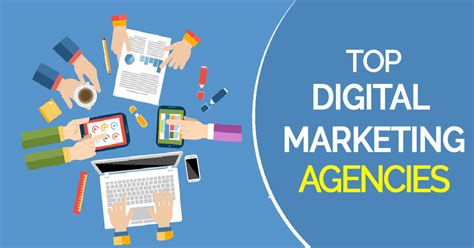 Marketing Agency by Digital Marketing Agencies Top 30 Marketing