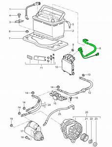 Buy Porsche Boxster 986  987  981 Batteries  U0026 Chargers
