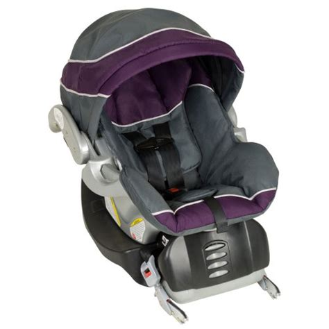 Baby Trend Flex Loc Infant Car Seat, Elixer  Import It All