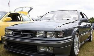 Mitsubishi Galant Scheinwerfer Tuning : amg mitsubishi galant und debonair tuning aus affalterbach ~ Jslefanu.com Haus und Dekorationen