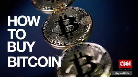 How Do I Buy Bitcoin by Bitcoin Rebounds After Serious Slump
