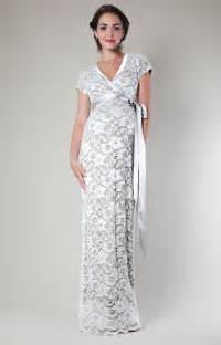 maternity dress for wedding grace lace maternity dress ivory maternity wedding dresses evening wear and