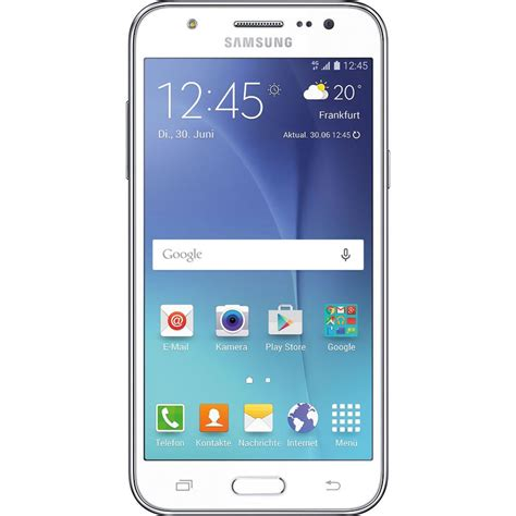 smartphone samsung j5 samsung galaxy j5 blanco libre smartphone movil
