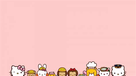 Hello Animated Wallpaper - sanrio wallpaper hd