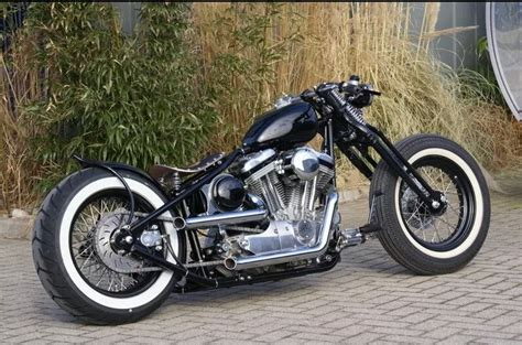 2009 Samurai Chopper Type 5 Evo
