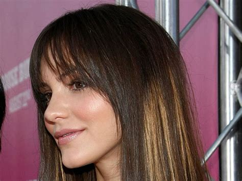 40 Striking Brown Hair With Highlights