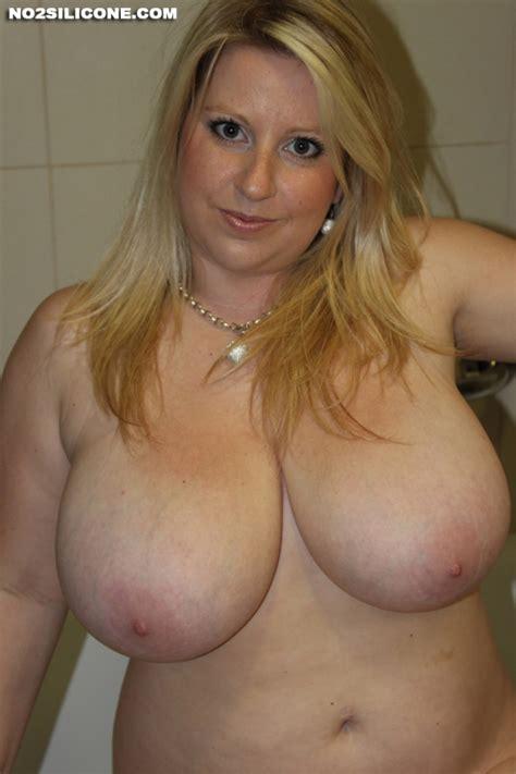 Curvy Natural Blonde Wife In The Bathroom Kingofbustyislandxii
