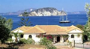Ferienhaus Griechenland Kaufen : einfamilienhaus am meer auf zakynthos kaufen mit meerblick vom immobilienmakler ~ Watch28wear.com Haus und Dekorationen