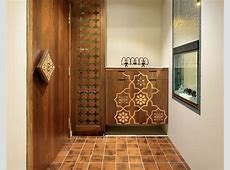Fusion Design of Apartment is Aesthetically Appealing