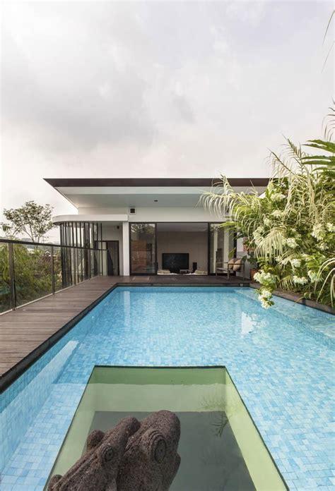 singaporean dream home  vertical gardens  rooftop