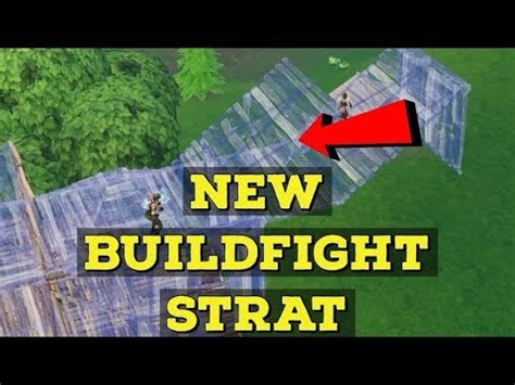 new advanced buildfight strat advanced fortnite tips and