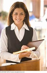 Host Hostess Restaurant Resume Work Experience Pictures