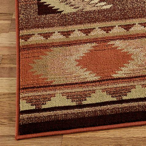 rio rancho square rug copper 8 39 square touch of class