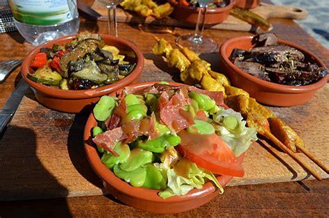 cuisine catalane recettes la cuisine catalane spécialités gastronomiques argelès