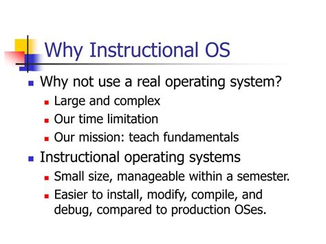 instructional systems design courses