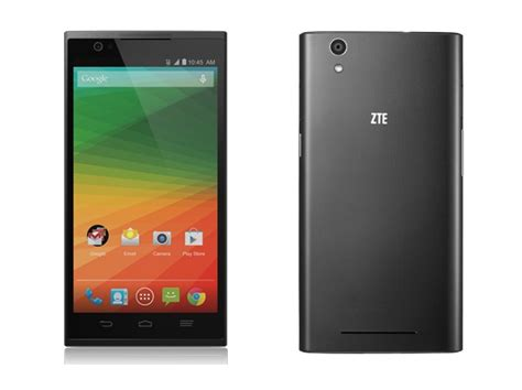 android 4 4 zte zmax with 5 7 inch hd display android 4 4 kitkat
