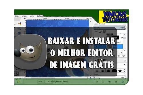 baixar do editor 2010 gratis de video