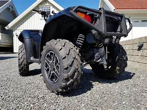 Why Do Atvs Have Smaller Front Tires  9 Good Reasons