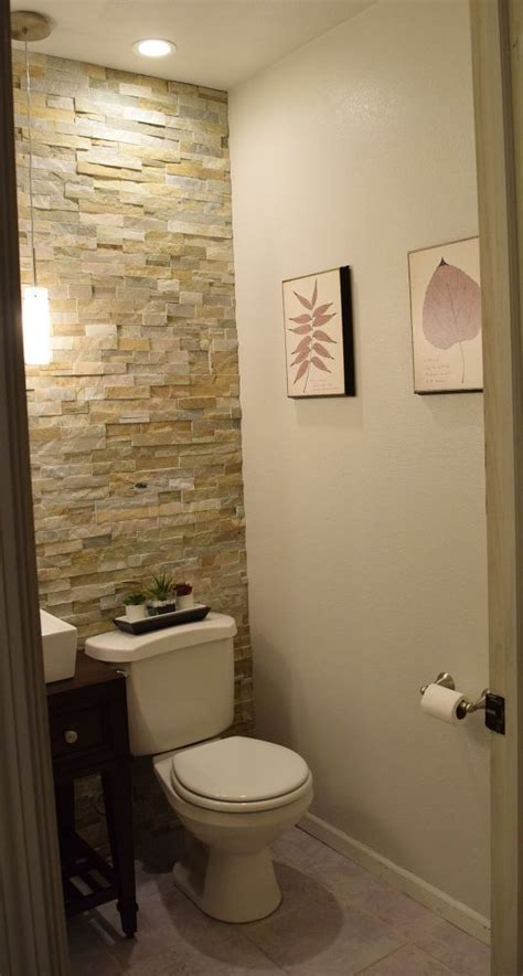 Half Bathroom Remodel Ideas by Best 25 Half Bathroom Decor Ideas On Half