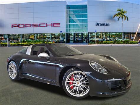 2019 porsche targa gts new 2019 porsche 911 targa 4 gts 2d coupe in west palm