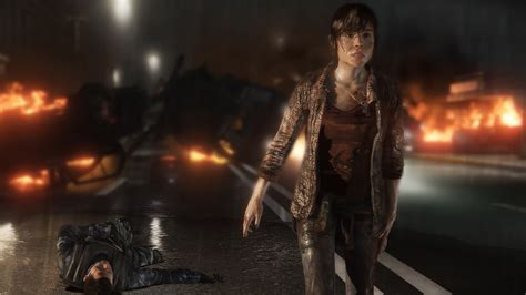 Beyond: Two Souls now has a Steam page and a free demo ...
