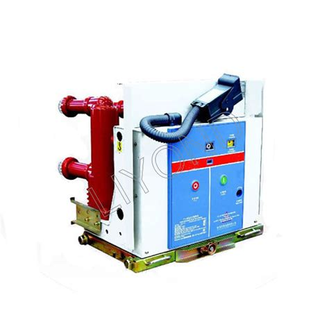 With Embedded Poles Indoor Vacuum Circuit Breaker