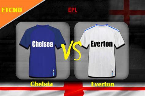 Pin on Chelsea vs Everton Live: Kick-Off, News, Odds ...