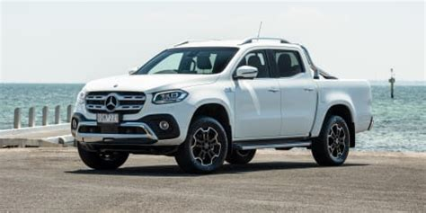 2019 mercedes truck price mercedes x class review specification price