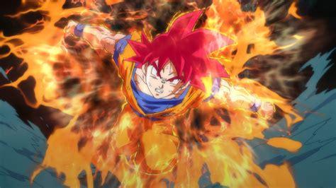 Dragon Ball Latest Anime Dragon Ball Super Part One Blu Ray Review Otaku Dome