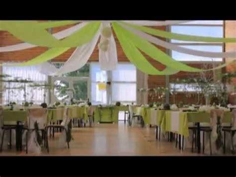 decoration salle de mariage d 233 coration salle de mariage th 232 me quot jardin f 233 233 rique quot empreinte v 233 g 233 tale lille